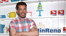 Jonathan Scott Shares Three Tips for Refreshing Your Kitchen Cabinets at Home