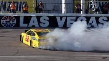 Las Vegas 101: TV schedule, key stats, Goodyear tires and more