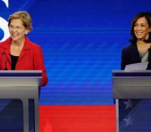 Factbox: Biden wants a woman to be his running mate. Here are some names under consideration
