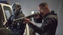 Netflix's orc cop thriller sequel 'Bright 2' lines up a director