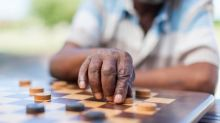 Playing board games 'helps keep your memory sharp in old age'