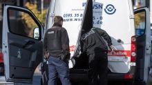 Überfall auf Geldtransporter: Räuber machten keine Beute