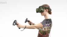 Why Google and Facebook are failing to take VR mainstream