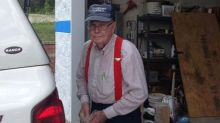 86-year-old Georgia man donates $400K in recycling profits to charity