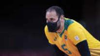Quem é Maurício Borges, passador de confiança da seleção brasileira de vôlei