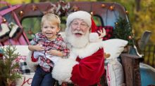 Here's how much money it costs to be Santa Claus—and how much you can make
