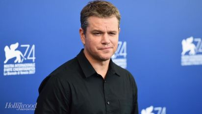 Matt Damon Addresses Controversial Comments on 'Today' Show   THR News