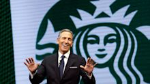 Howard Schultz: Socialism 'is the antithesis of what we need'