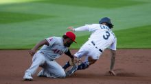 Angels are easy pickings for stolen base artists because of pitchers' slow deliveries