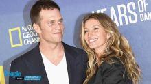 Tom Brady on Dressing for Wife Gisele Bündchen: 'If She Doesn't Like It, What Good Is It'