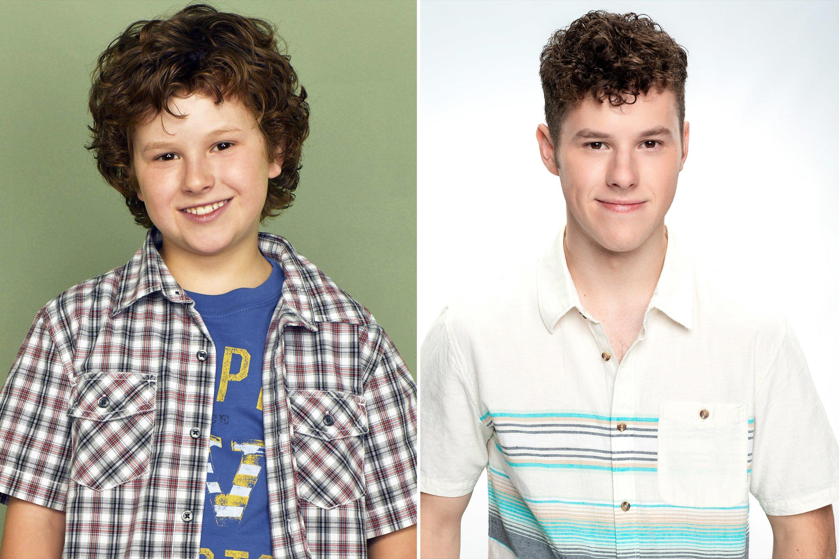 A Modern Family the modern family cast: then & now