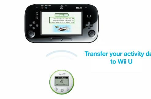 Nintendo's Wii Fit U to launch early 2013, adds pack-in pedometer for fuller lifestyle tracking