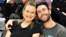 Behati Prinsloo Wishes Adam Levine a Happy 40th Birthday: 'It Looks Damn Good on You'