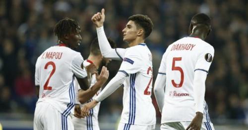 Foot - Ligue Europa - Ligue Europa : Ajax Amsterdam-Lyon sur W9 à l'aller et sur M6 au retour