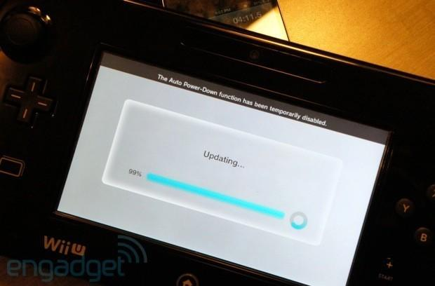 PSA: Nintendo Wii U day-one patch now live, includes entire online infrastructure