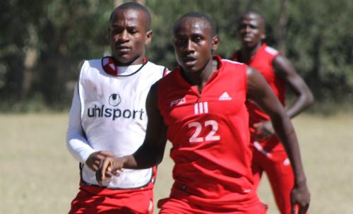 Western Stima hold Ulinzi Stars in Nakuru