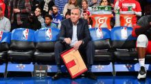 Report: 76ers want to hire Mike D'Antoni as coach