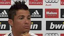 Ronaldo positive about Liga chances
