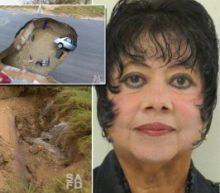 Longtime Sheriff's Deputy Dies After Her Car Plunges into Sinkhole: 'We Are Heartbroken'