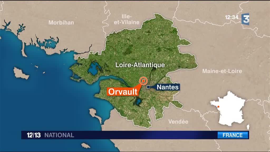 Loire atlantique une famille dispara t orvault du for Garage ad loire atlantique