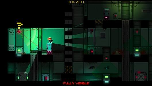 PS Plus weekly: Stealth Inc. free for subscribers starting tomorrow