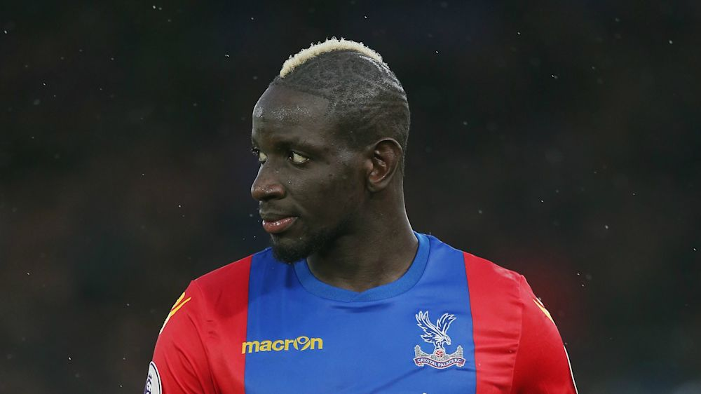 'They cannot replace what they took away from me' - Sakho blames drugs ban for missing Euro 2016