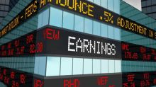 Encana (ECA) Extends Hot Streak as Q1 Earnings Top Estimates