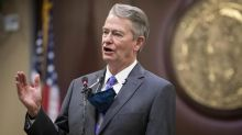GOP govs, lawmakers supporting Mississippi anti-abortion law
