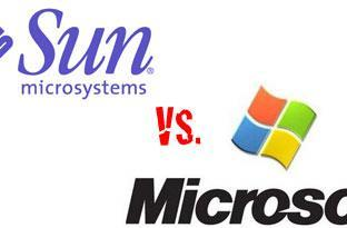 "CE-Oh no he didn't! Part XLI: Sun's James Eagleton says Microsoft guilty of ""patent terrorism"""