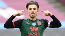 Captain Jack Grealish signs new long-term contract with Aston Villa