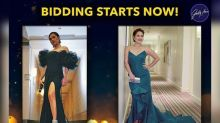 Judy Ann Santos auctions off gowns for Bantay Bata