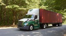 Old Dominion Freight Line Earnings Overcome Waning Demand
