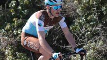Giro - Tour d'Italie: AG2R avec Tony Gallopin et Aurélien Paret-Peintre