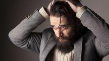 Las barbas son buenas para la salud: en ellas se desarrolla un antibiótico capaz de acabar con gérmenes y bacterias