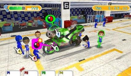 Hudson announces one for Wii, three for WiiWare in North America