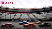 NASCAR at Bristol live race updates, results, highlights from the Bass Pro Shops Night Race