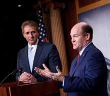 Republicans block Senate bid to protect Mueller probe