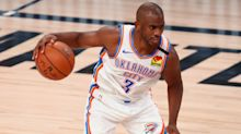 5 teams that would be good fits if the Thunder trade Chris Paul including the Sixers and Jazz