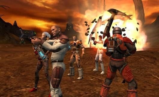 The Daily Grind: Are petitions to resurrect MMOs a waste of time?