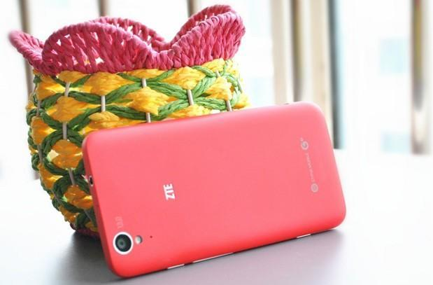 ZTE Geek U988S outed as world's first Tegra 4 phone, headed to China Mobile