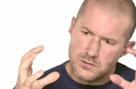 Apple lead designer Jonathan Ive knighted for the New Year, how's your 2012 looking?
