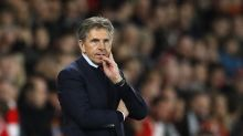 Southampton's Puel aiming for top-half finish