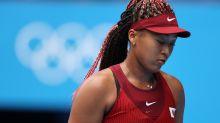 Shocker in Tokyo: Naomi Osaka upset by Marketa Vondrousova in 3rd round of Olympics