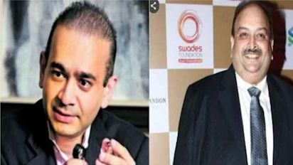 PNB fraud: ED seizes over Rs 218 cr assets of Choksi