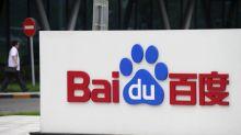 Nasdaq Today: Strong Quarter Lifts Baidu Stock; Expedia Gets a Downgrade
