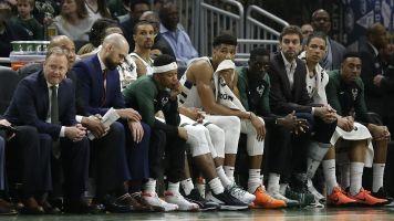 Bucks latest NBA team to shut down practice facility