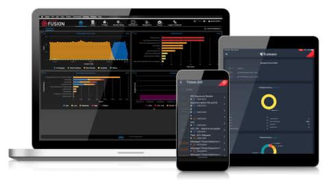 New Trustwave Fusion Platform Redefines Cloud-Based Cybersecurity