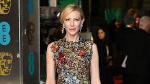 Blanchett defends straight actors in LGBTQ+ roles
