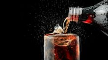 Just one sugary soda a day could 'raise the risk of a heart attack or stroke in middle age'