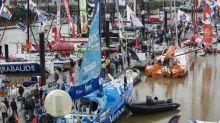 Voile - Vendée Globe - Vendée Globe: 9000 spectateurs autorisés au départ de la course